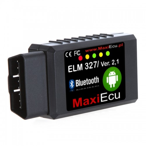 Interfejs ELM 327, wersja 2.1 Bluetooth